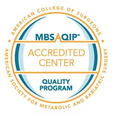 Ucsf Medical Center Reaccredited As Comprehensive Center For Bariatric Surgery By American College Of Surgeons Mbsaqip And Asmbs Ucsf Surgical Innovations