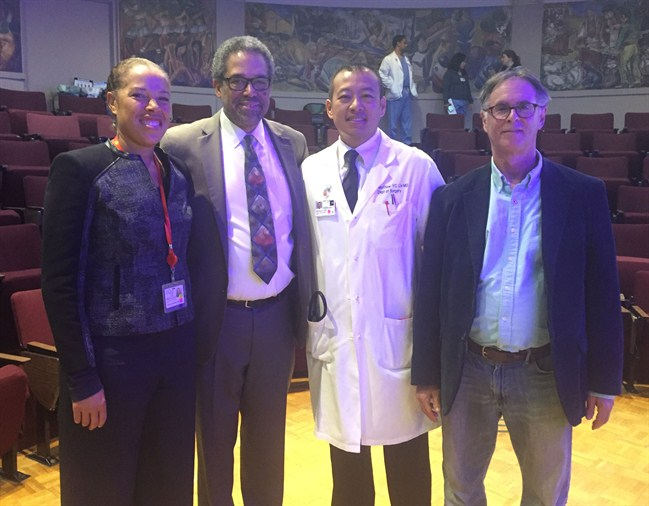 Grand Grounds Medical Student Portal Copy
